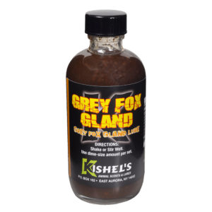 Kishels-GREY-FOX-GLAND