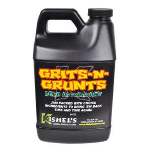 Kishels-GRITS-&-GRUNTS