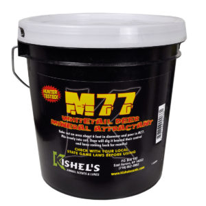Kishels-M77