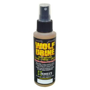 Kishels-WOLF-URINE