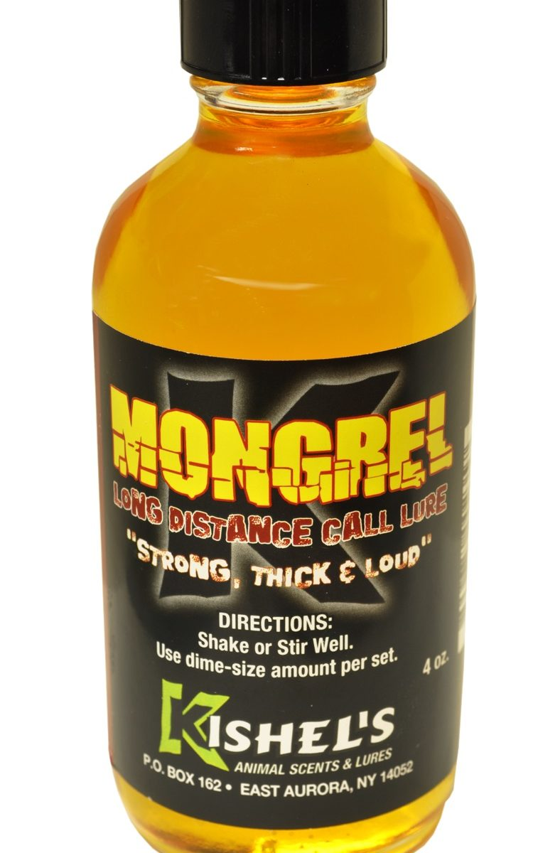mongrel scent