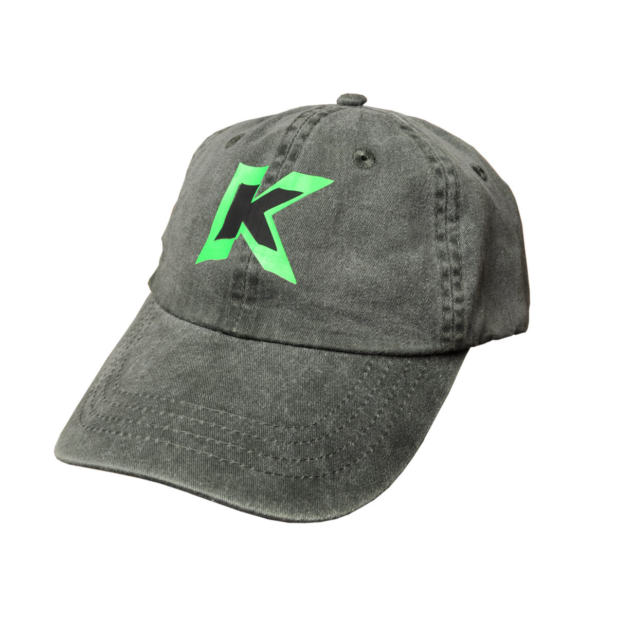 kishels scents logo hat