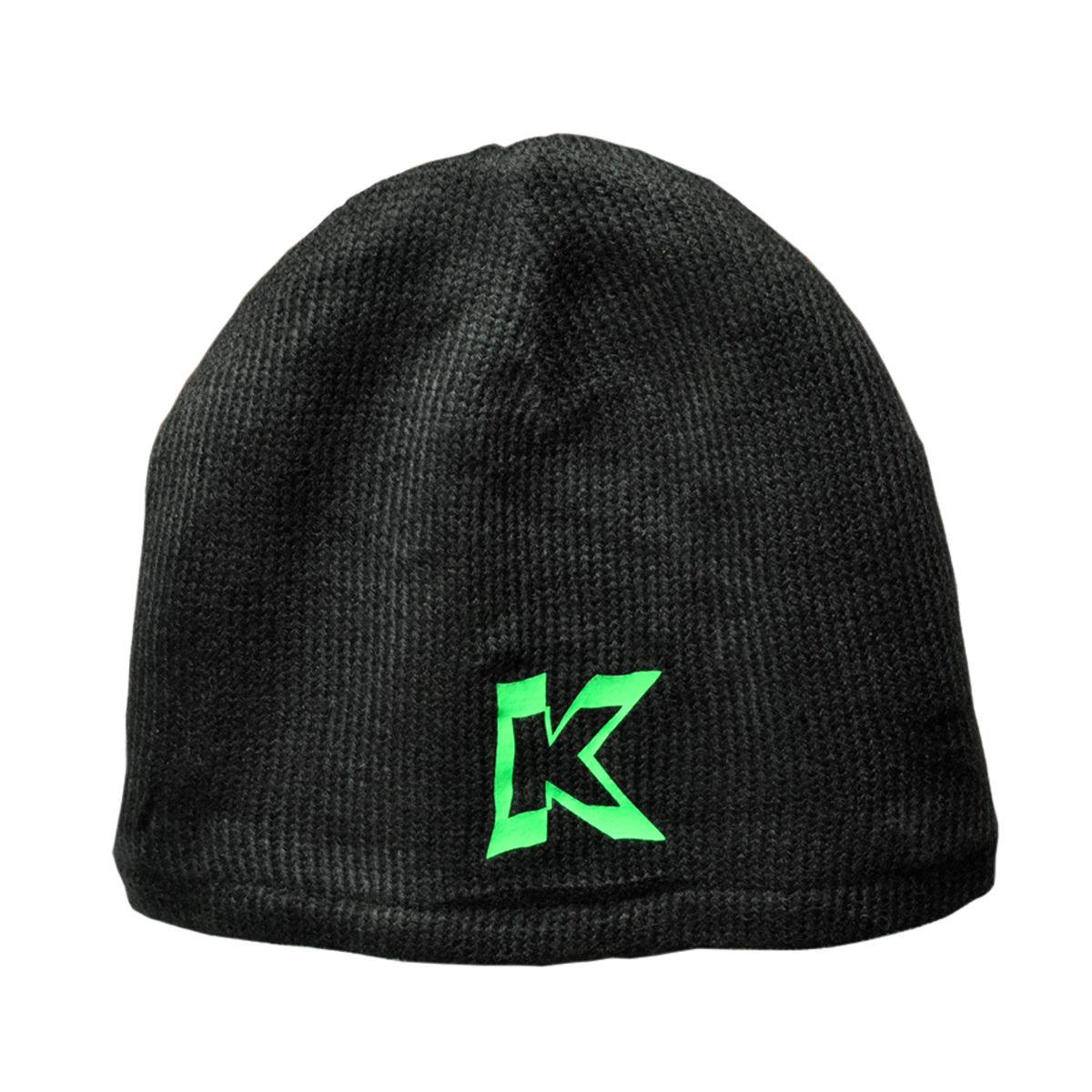 kishels scents black beanie hat