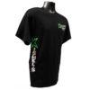 kishels scent black t-shirt logo